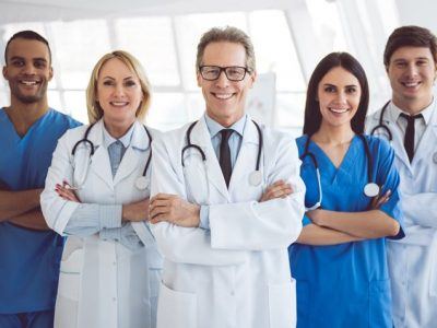 medici specialisti
